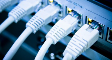 Nätverk & Wifi