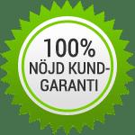 datorsupport med 100% Nöjd Kund Garanti