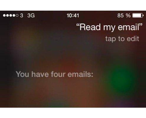 e-post uppläst