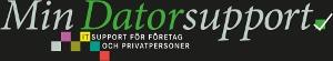 Min Datorsupport AB – IT-Support för Privatpersoner & Företag