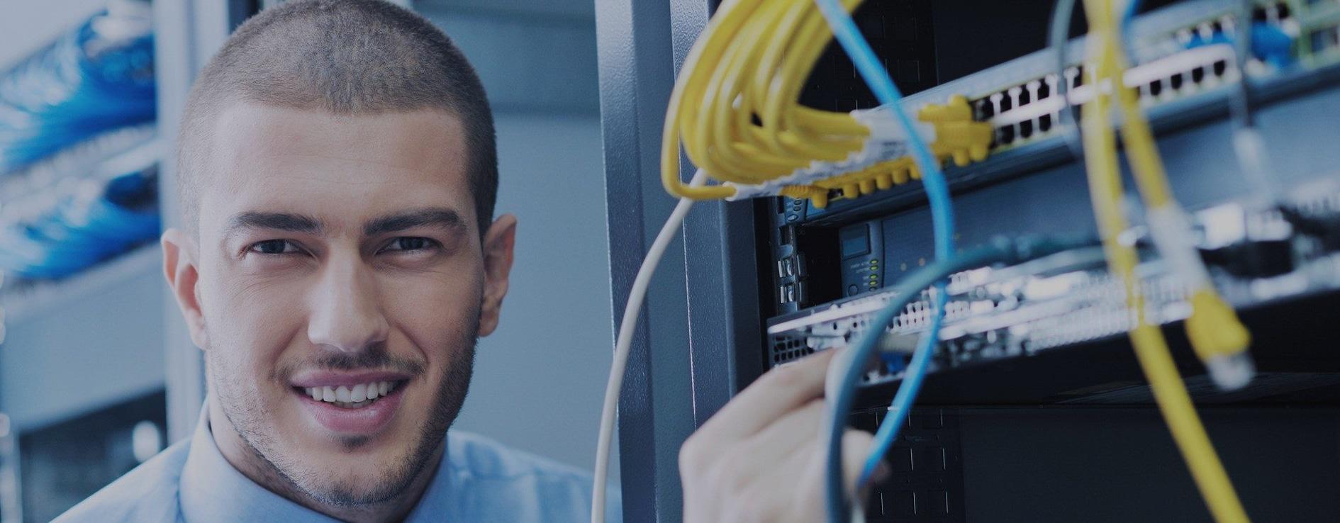 anlita nätverkstekniker