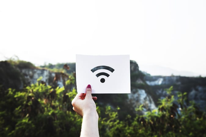 bättre wifi hemma