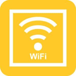 trådlöst nätverk