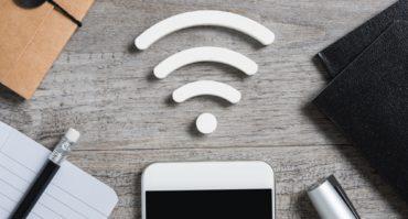 Stabilt WiFi