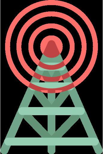 förstärka mobilsignalen