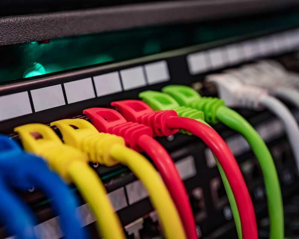 bättre internetuppkoppling