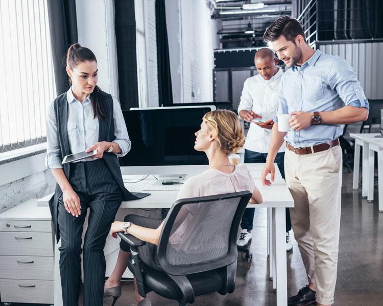 It-säkerhetsproblem för företag
