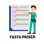 fasta priser - datahjälp